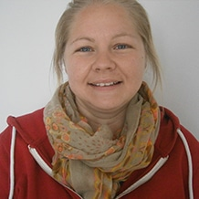 Amelia McCullough