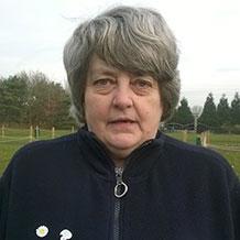 Catherine Eggleton